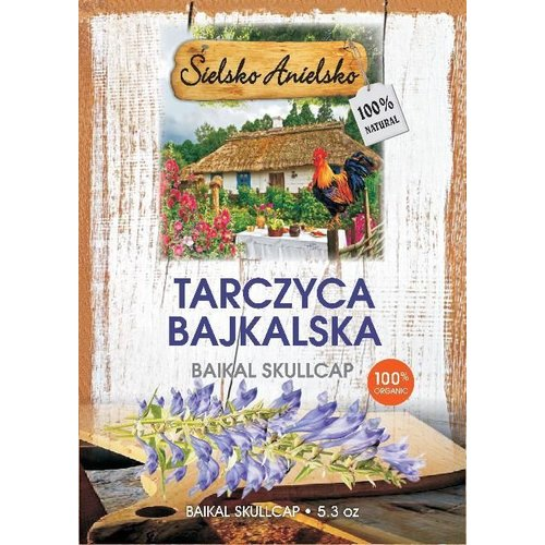 SIELSKO ANIELSKO Tarczyca Bajkalska 5.3 oz