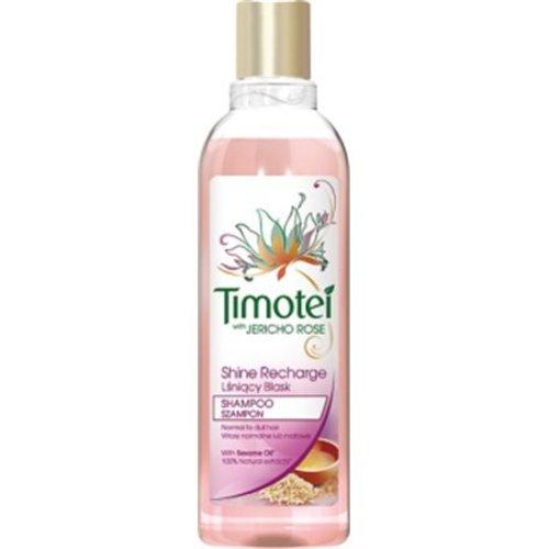 TIMOTEI Szampon Do Wlosow Lsniacy Blask 250ml