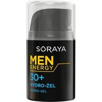 SORAYA SORAYA-Men Energy 30+ Hydro-Zel Krem 50ml