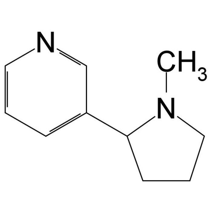 Salt Nicotine Hardware