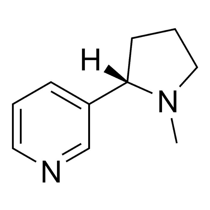 Conventional Nicotine Hardware