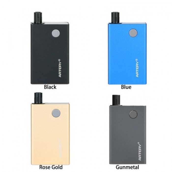 Artery Pal Mini 1000 mah Starter Kit