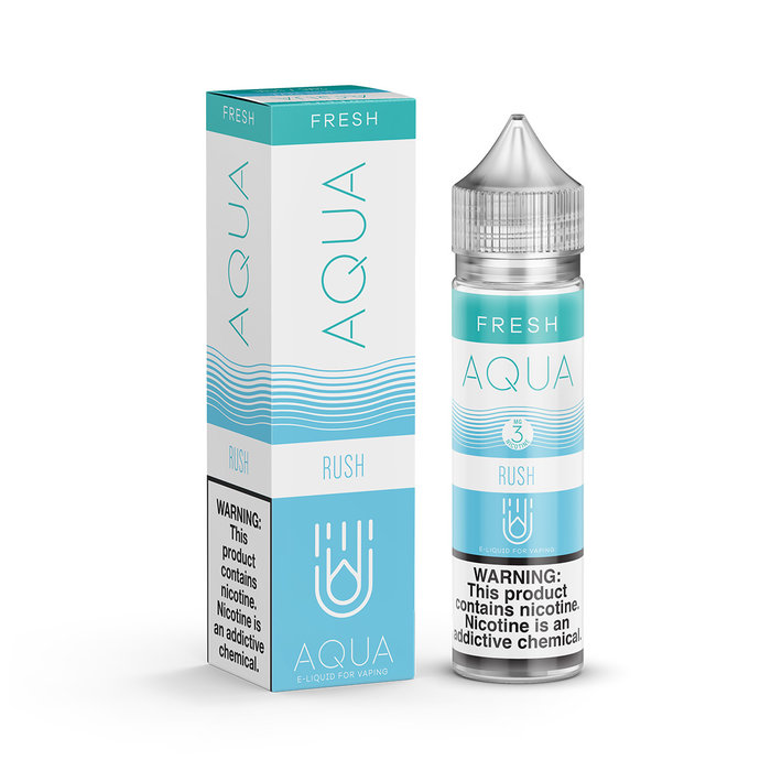 Aqua Fresh 60 ml Bottle