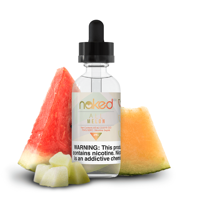 Naked 100 Menthol 60 ml Bottle - Pro Clouds is your source