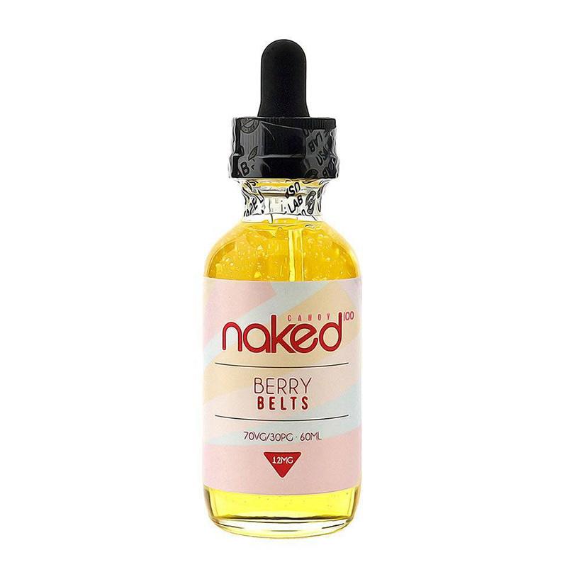 Naked 100 Tobacco 60 ml Bottle - Pro Clouds Vapor