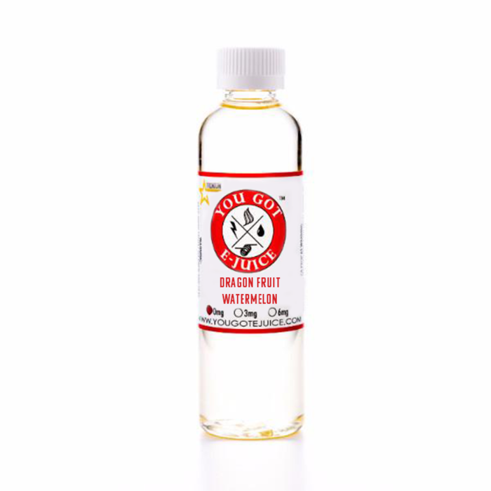 You Got E-Juice 240 ml bottle