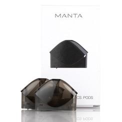 Perkey Manta 2 Pack Replacement Pods