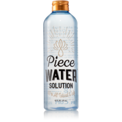 Piece Water 12 oz Bottle
