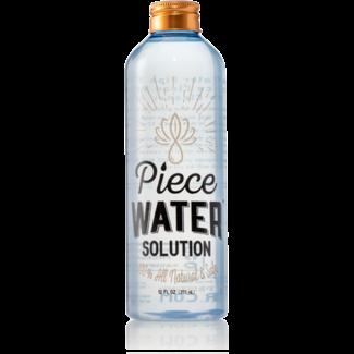 Peace Water Piece Water 12 oz Bottle