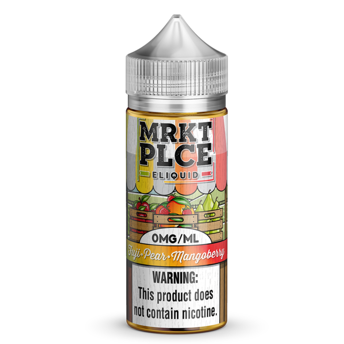 MRKT PLCE 100 ml Bottle