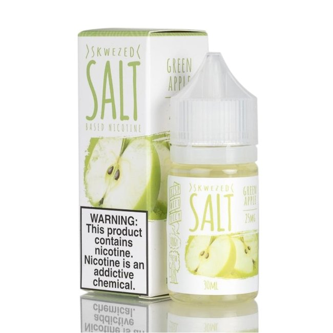 Skwezed Salt's 30 ml Bottle
