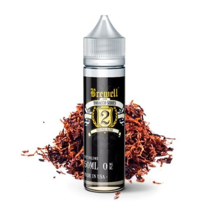 Brewell Tobacco Series Original 60ml