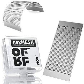 OFRF OFRF nexMESH 10 Pack Prebuilt Wire 0.13 ohm