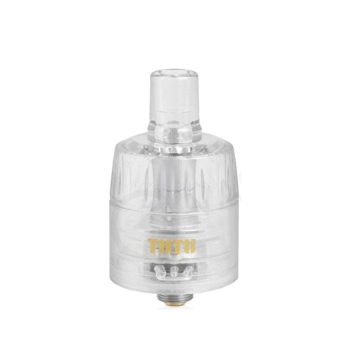 Sikary TUTU MTL 1 Pack Disposable Tank 3 ml