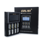 Golisi S4 4 Bay Smart Charger