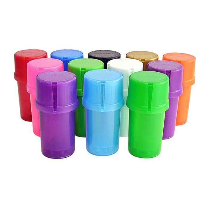 Medtainer 5 Gram Storage Container