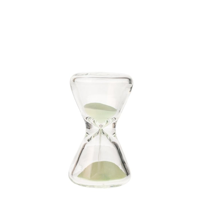 Glass Sand Timer Assorted Timers
