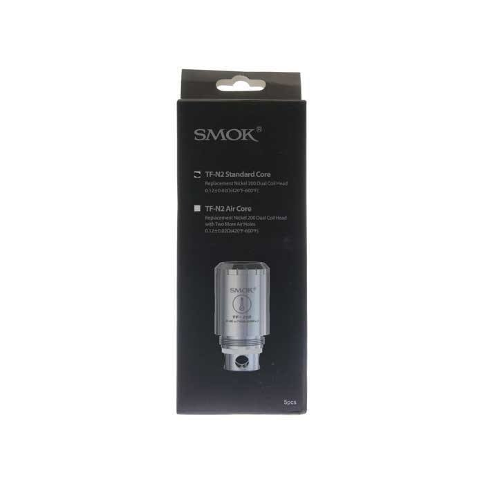 Smok Tfv4 5 Pack Replacement Coils
