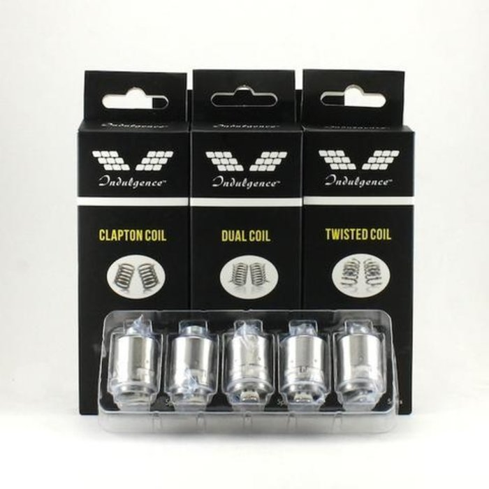 Unicig Mutank 5 Pack Replacement Coils