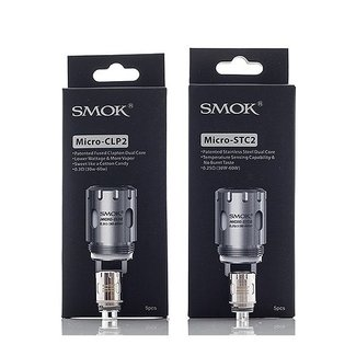Smok Smok Micro 5 Pack Replacement Coils