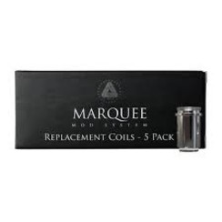 Limitless Mfg Marquee 5 Pack Replacement Coils
