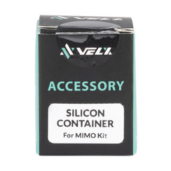 Velx Mimi Silicon Jar 1pc