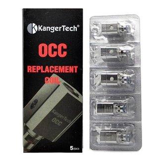 KangerTech Occ 5 Pack Replacement Coils