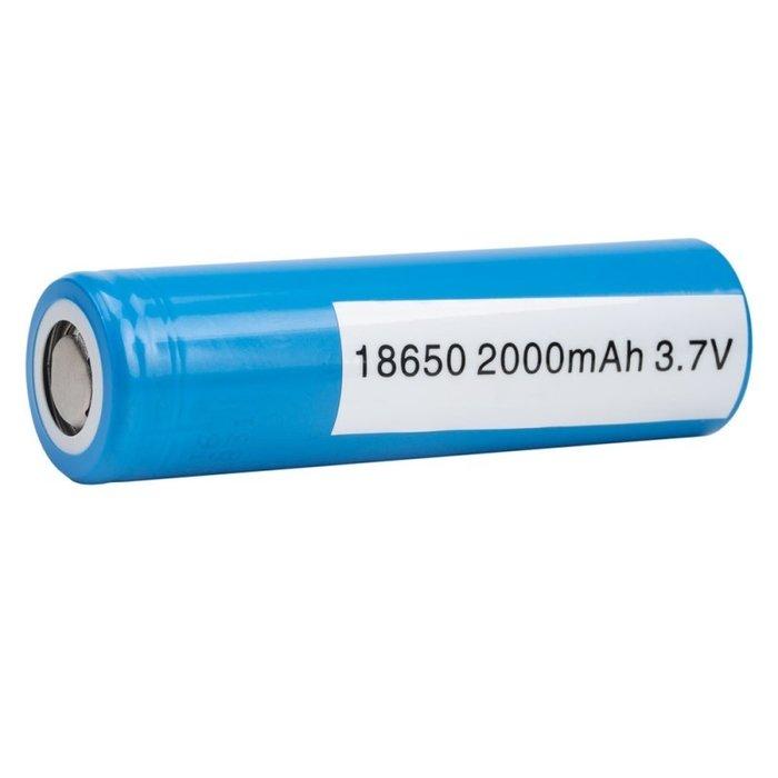 Samsung Single 20S 18650 2000 mah 30 amp Battery