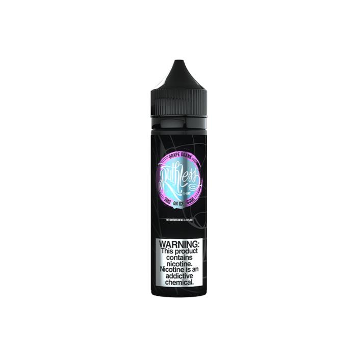 Ruthless Vapor Co. 60 ml Bottle