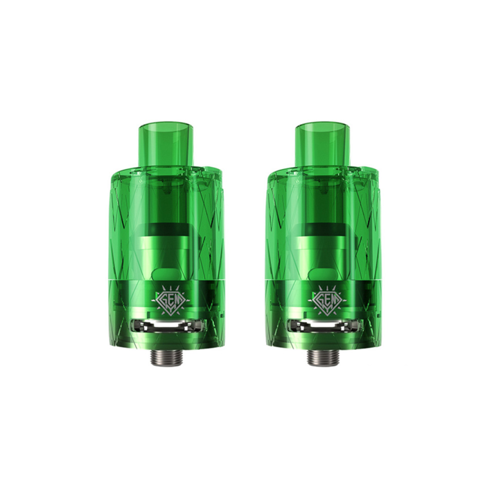 Freemax Gemm Disposable Tank G3 Two Pack