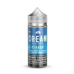 Cream Vapor 100 ml bottle - Drop Ship