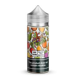 Just Fruits 100 ml Bottle  - Drop Ship