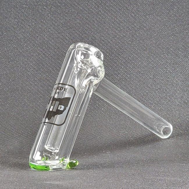 """Ohio Valley Glass 5"""" Micro Bubbler"""
