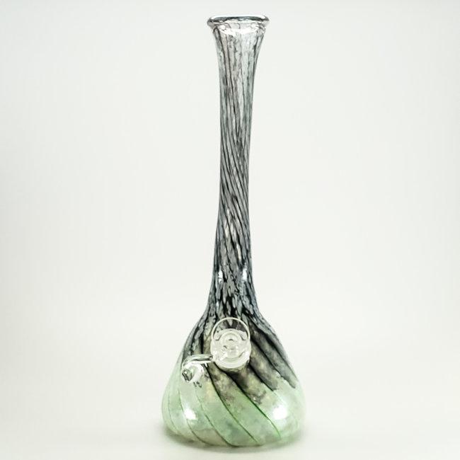 "Special K Glass 12"" Medium bullet Water Pipe"