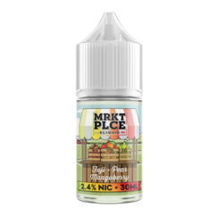 MRKT PLCE  Salt 30 ml Bottle