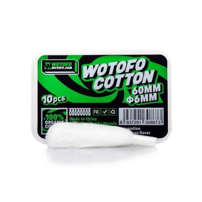 Wotofo Xfiber Cotton 10pk