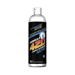 Formula 420 Soak N Rinse Cleaner 16oz