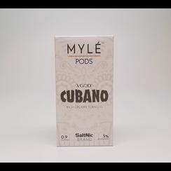 Myle 4 Pack Pods
