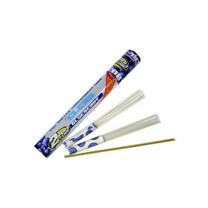 Cyclones Clear Cones Double Pack