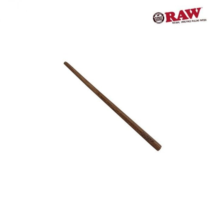 Raw Wooden Poker