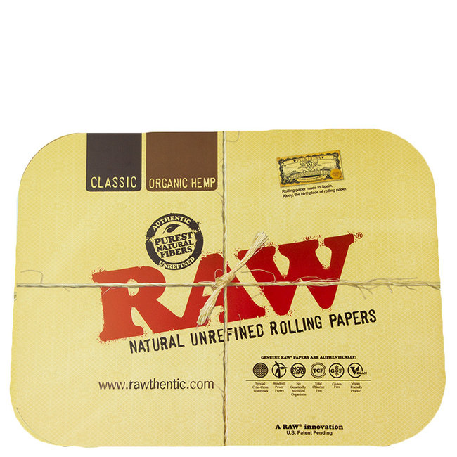 RAW XXL Magnetic Tray Cover