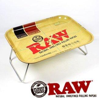 Raw RAW Rolling Tray XXLarge With Legs
