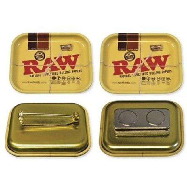 Raw Pin Tray