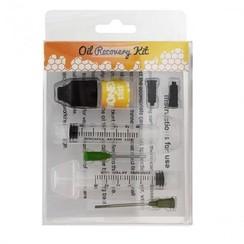Honey Stick Oil Recovery Kit