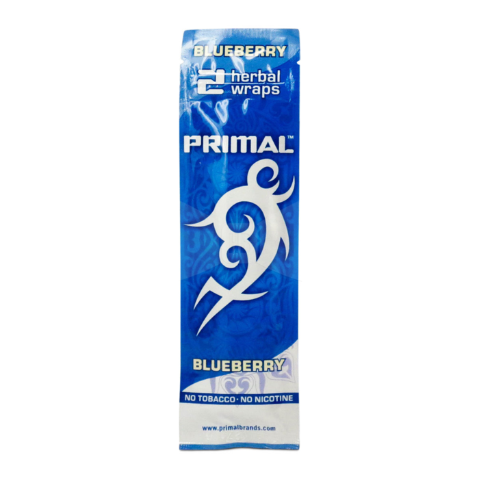 Primal Herbal Wraps Double Pack
