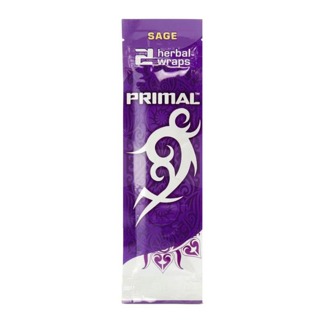 Primal Herbal Wraps Double Pack