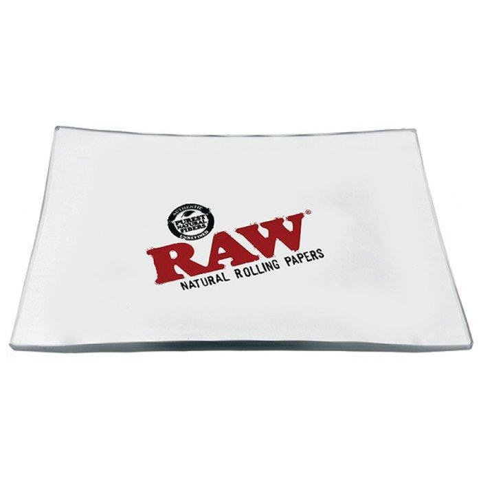 RAW Glass Mini Tray