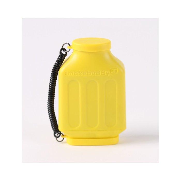 Smokebuddy Junior Personal Air Filter Yellow
