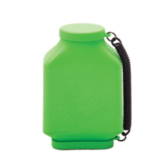 Smokebuddy Junior Personal Air Filter Green