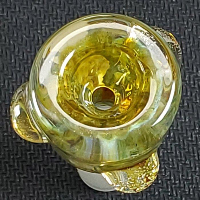 OVG SQ 14mm Male Frit slide